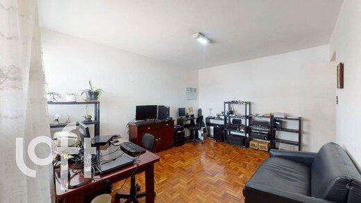 Living - Apartamento à venda Avenida Ireré,Saúde, São Paulo - R$ 433.795 - II-19205-32049 - 11