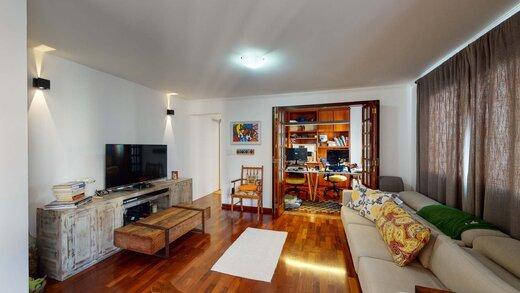 Apartamento à venda Rua Doutor Tomás Carvalhal,Paraíso, Zona Sul,São Paulo - R$ 1.250.000 - II-19209-32053 - 1
