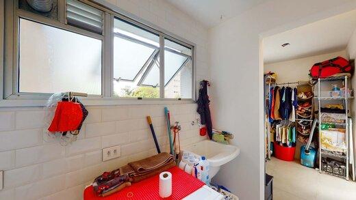 Cozinha - Apartamento à venda Rua Doutor Tomás Carvalhal,Paraíso, Zona Sul,São Paulo - R$ 1.250.000 - II-19209-32053 - 13
