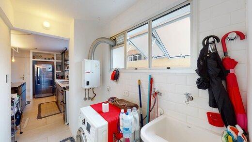 Cozinha - Apartamento à venda Rua Doutor Tomás Carvalhal,Paraíso, Zona Sul,São Paulo - R$ 1.250.000 - II-19209-32053 - 14