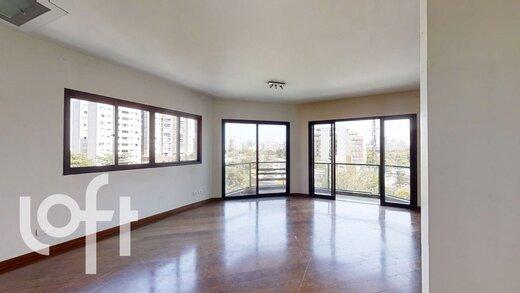 Apartamento à venda Rua Agostinho Rodrigues Filho,Vila Clementino, Zona Sul,São Paulo - R$ 1.388.000 - II-19230-32074 - 1