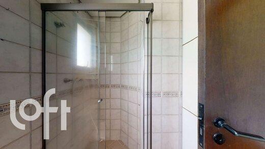 Banheiro - Apartamento à venda Rua Agostinho Rodrigues Filho,Vila Clementino, Zona Sul,São Paulo - R$ 1.388.000 - II-19230-32074 - 4