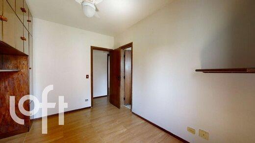 Banheiro - Apartamento à venda Rua Agostinho Rodrigues Filho,Vila Clementino, Zona Sul,São Paulo - R$ 1.388.000 - II-19230-32074 - 10
