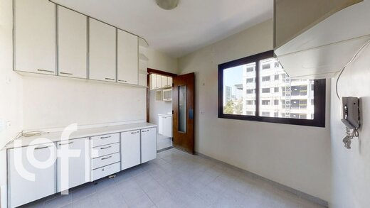 Cozinha - Apartamento à venda Rua Agostinho Rodrigues Filho,Vila Clementino, Zona Sul,São Paulo - R$ 1.388.000 - II-19230-32074 - 12