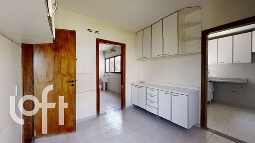 Cozinha - Apartamento à venda Rua Agostinho Rodrigues Filho,Vila Clementino, Zona Sul,São Paulo - R$ 1.388.000 - II-19230-32074 - 13