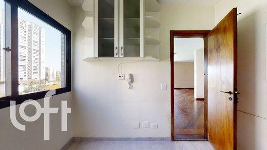 Cozinha - Apartamento à venda Rua Agostinho Rodrigues Filho,Vila Clementino, Zona Sul,São Paulo - R$ 1.388.000 - II-19230-32074 - 14