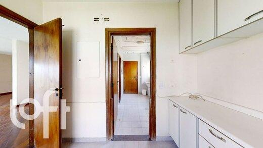 Cozinha - Apartamento à venda Rua Agostinho Rodrigues Filho,Vila Clementino, Zona Sul,São Paulo - R$ 1.388.000 - II-19230-32074 - 15