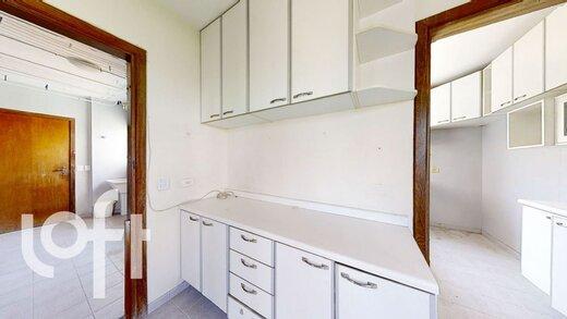 Cozinha - Apartamento à venda Rua Agostinho Rodrigues Filho,Vila Clementino, Zona Sul,São Paulo - R$ 1.388.000 - II-19230-32074 - 16