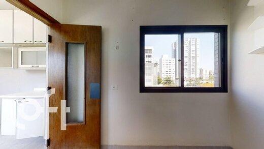 Cozinha - Apartamento à venda Rua Agostinho Rodrigues Filho,Vila Clementino, Zona Sul,São Paulo - R$ 1.388.000 - II-19230-32074 - 17