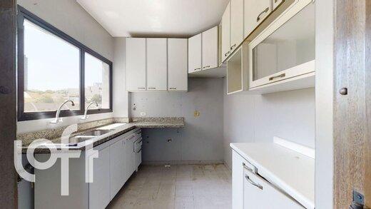 Cozinha - Apartamento à venda Rua Agostinho Rodrigues Filho,Vila Clementino, Zona Sul,São Paulo - R$ 1.388.000 - II-19230-32074 - 18