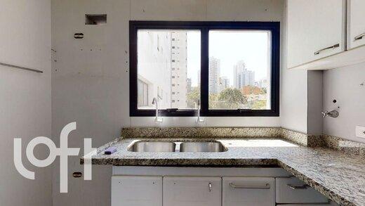 Cozinha - Apartamento à venda Rua Agostinho Rodrigues Filho,Vila Clementino, Zona Sul,São Paulo - R$ 1.388.000 - II-19230-32074 - 19