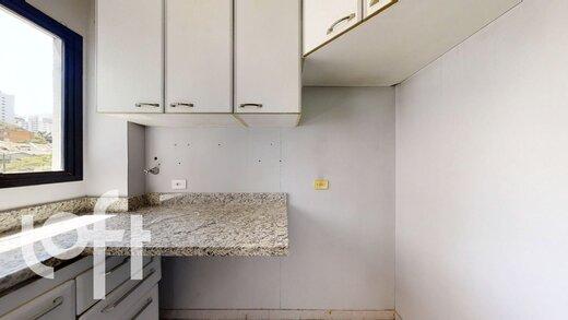 Cozinha - Apartamento à venda Rua Agostinho Rodrigues Filho,Vila Clementino, Zona Sul,São Paulo - R$ 1.388.000 - II-19230-32074 - 20