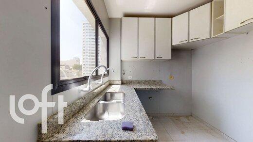 Cozinha - Apartamento à venda Rua Agostinho Rodrigues Filho,Vila Clementino, Zona Sul,São Paulo - R$ 1.388.000 - II-19230-32074 - 23