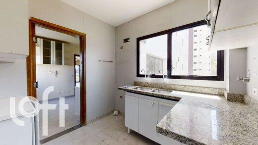 Cozinha - Apartamento à venda Rua Agostinho Rodrigues Filho,Vila Clementino, Zona Sul,São Paulo - R$ 1.388.000 - II-19230-32074 - 24