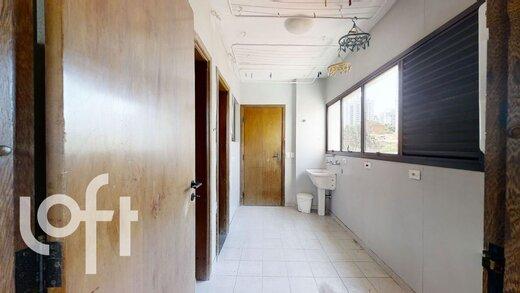 Cozinha - Apartamento à venda Rua Agostinho Rodrigues Filho,Vila Clementino, Zona Sul,São Paulo - R$ 1.388.000 - II-19230-32074 - 25