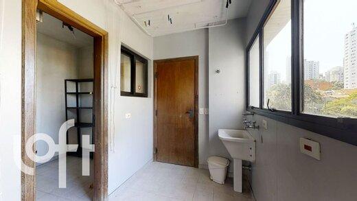 Cozinha - Apartamento à venda Rua Agostinho Rodrigues Filho,Vila Clementino, Zona Sul,São Paulo - R$ 1.388.000 - II-19230-32074 - 26