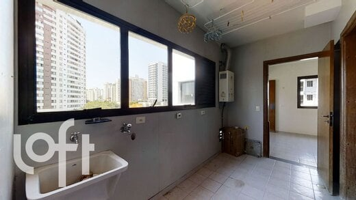 Cozinha - Apartamento à venda Rua Agostinho Rodrigues Filho,Vila Clementino, Zona Sul,São Paulo - R$ 1.388.000 - II-19230-32074 - 27
