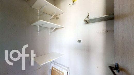 Cozinha - Apartamento à venda Rua Agostinho Rodrigues Filho,Vila Clementino, Zona Sul,São Paulo - R$ 1.388.000 - II-19230-32074 - 29