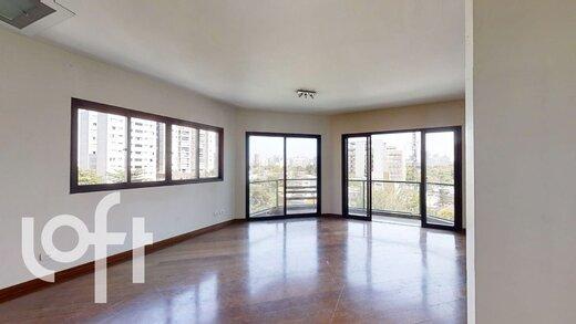 Living - Apartamento à venda Rua Agostinho Rodrigues Filho,Vila Clementino, Zona Sul,São Paulo - R$ 1.388.000 - II-19230-32074 - 30