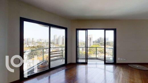 Living - Apartamento à venda Rua Agostinho Rodrigues Filho,Vila Clementino, Zona Sul,São Paulo - R$ 1.388.000 - II-19230-32074 - 31