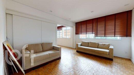 Apartamento à venda Rua Padre João Manuel,Jardim América, Centro,São Paulo - R$ 1.207.000 - II-19236-32080 - 1