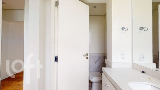 Banheiro - Apartamento à venda Rua Padre João Manuel,Jardim América, Centro,São Paulo - R$ 1.207.000 - II-19236-32080 - 3