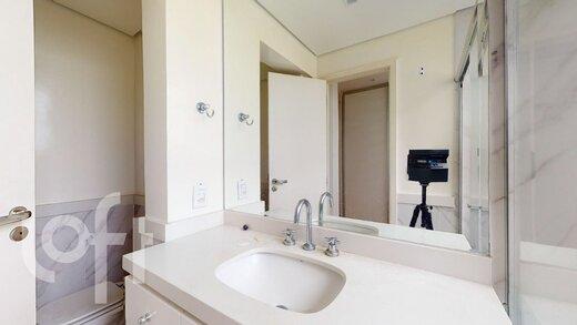 Banheiro - Apartamento à venda Rua Padre João Manuel,Jardim América, Centro,São Paulo - R$ 1.207.000 - II-19236-32080 - 4