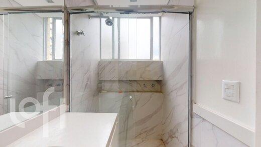 Banheiro - Apartamento à venda Rua Padre João Manuel,Jardim América, Centro,São Paulo - R$ 1.207.000 - II-19236-32080 - 5