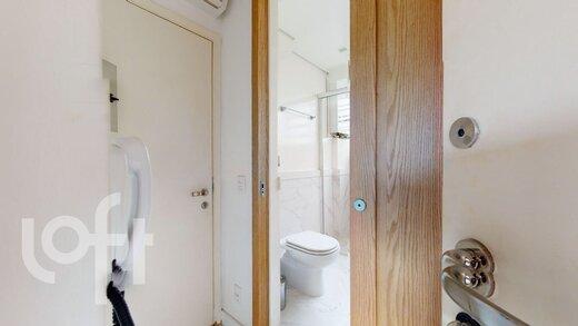 Banheiro - Apartamento à venda Rua Padre João Manuel,Jardim América, Centro,São Paulo - R$ 1.207.000 - II-19236-32080 - 6