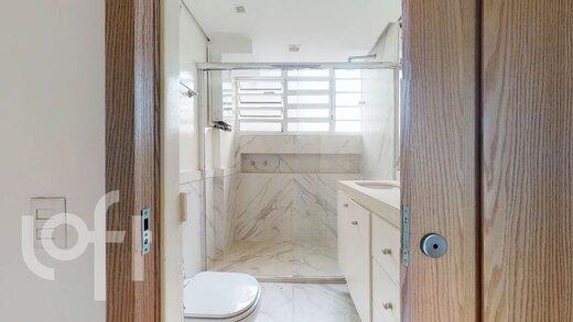 Banheiro - Apartamento à venda Rua Padre João Manuel,Jardim América, Centro,São Paulo - R$ 1.207.000 - II-19236-32080 - 7
