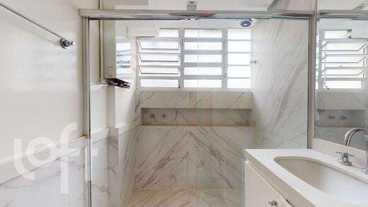 Banheiro - Apartamento à venda Rua Padre João Manuel,Jardim América, Centro,São Paulo - R$ 1.207.000 - II-19236-32080 - 8
