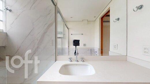 Banheiro - Apartamento à venda Rua Padre João Manuel,Jardim América, Centro,São Paulo - R$ 1.207.000 - II-19236-32080 - 9