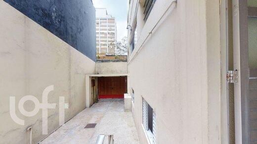 Fachada - Apartamento à venda Rua Padre João Manuel,Jardim América, Centro,São Paulo - R$ 1.207.000 - II-19236-32080 - 11