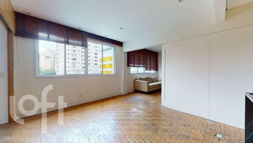 Cozinha - Apartamento à venda Rua Padre João Manuel,Jardim América, Centro,São Paulo - R$ 1.207.000 - II-19236-32080 - 15