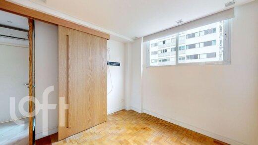 Quarto principal - Apartamento à venda Rua Padre João Manuel,Jardim América, Centro,São Paulo - R$ 1.207.000 - II-19236-32080 - 19