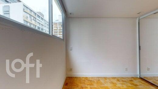 Quarto principal - Apartamento à venda Rua Padre João Manuel,Jardim América, Centro,São Paulo - R$ 1.207.000 - II-19236-32080 - 20