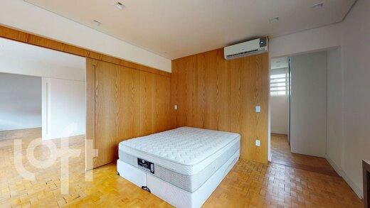 Quarto principal - Apartamento à venda Rua Padre João Manuel,Jardim América, Centro,São Paulo - R$ 1.207.000 - II-19236-32080 - 22
