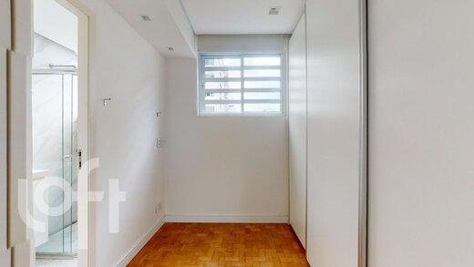 Quarto principal - Apartamento à venda Rua Padre João Manuel,Jardim América, Centro,São Paulo - R$ 1.207.000 - II-19236-32080 - 24