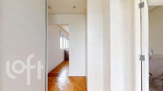 Quarto principal - Apartamento à venda Rua Padre João Manuel,Jardim América, Centro,São Paulo - R$ 1.207.000 - II-19236-32080 - 25