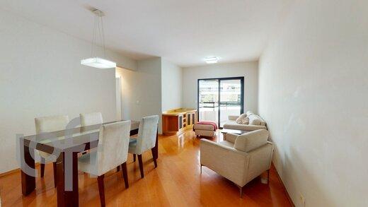 Apartamento à venda Rua Girassol,Vila Madalena, Zona Oeste,São Paulo - R$ 1.112.000 - II-19237-32081 - 1