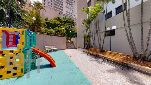 Fachada - Apartamento à venda Rua Girassol,Vila Madalena, Zona Oeste,São Paulo - R$ 1.112.000 - II-19237-32081 - 6