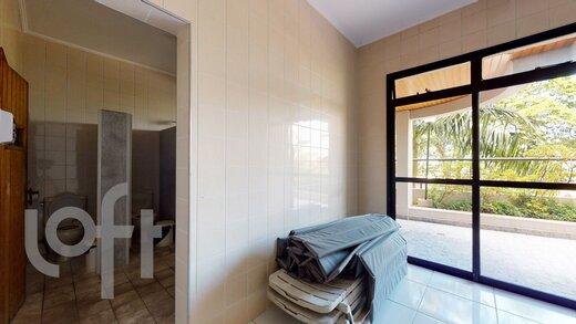 Fachada - Apartamento à venda Rua Girassol,Vila Madalena, Zona Oeste,São Paulo - R$ 1.112.000 - II-19237-32081 - 10