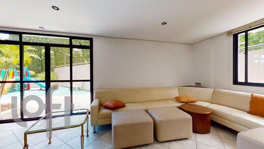 Fachada - Apartamento à venda Rua Girassol,Vila Madalena, Zona Oeste,São Paulo - R$ 1.112.000 - II-19237-32081 - 11