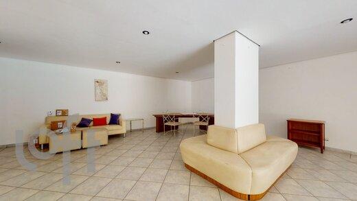 Fachada - Apartamento à venda Rua Girassol,Vila Madalena, Zona Oeste,São Paulo - R$ 1.112.000 - II-19237-32081 - 12