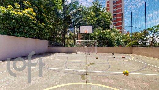 Fachada - Apartamento à venda Rua Girassol,Vila Madalena, Zona Oeste,São Paulo - R$ 1.112.000 - II-19237-32081 - 13