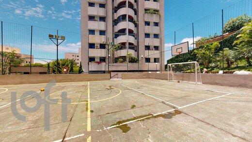 Fachada - Apartamento à venda Rua Girassol,Vila Madalena, Zona Oeste,São Paulo - R$ 1.112.000 - II-19237-32081 - 14