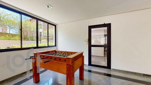 Fachada - Apartamento à venda Rua Girassol,Vila Madalena, Zona Oeste,São Paulo - R$ 1.112.000 - II-19237-32081 - 15