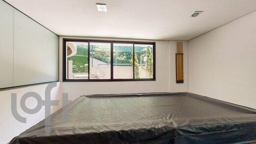 Fachada - Apartamento à venda Rua Girassol,Vila Madalena, Zona Oeste,São Paulo - R$ 1.112.000 - II-19237-32081 - 16