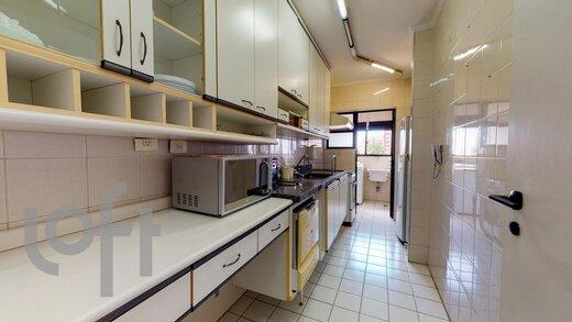 Cozinha - Apartamento à venda Rua Girassol,Vila Madalena, Zona Oeste,São Paulo - R$ 1.112.000 - II-19237-32081 - 18