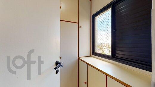 Cozinha - Apartamento à venda Rua Girassol,Vila Madalena, Zona Oeste,São Paulo - R$ 1.112.000 - II-19237-32081 - 21